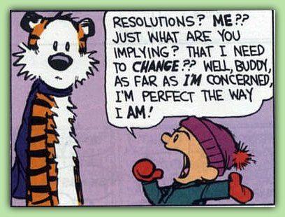 New Year, New You (…Hopefully)