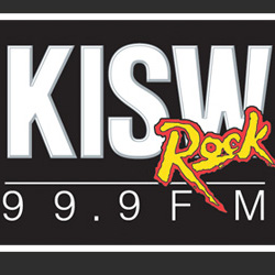 Interview on Seattle's KISW-FM