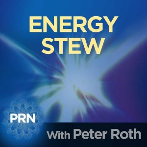 "NYC's Public Radio Show ""Energy Stew"""