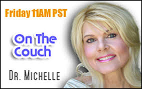 "Dr Michelle ""On the Couch"" Interview"