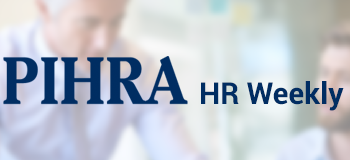 PIHRA HR Weekly