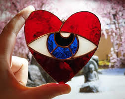 Knowledge Derived from the Imaginal Heart: The Process of Perceiving an Ambiguous Reality